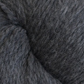 Cascade Eco + Ecological Wool - Charcoal Grey 8400