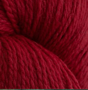 Cascade Eco + Ecological Wool - Scarlet 8450