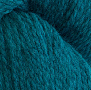 Cascade Eco + Ecological Wool - Pacific 2433