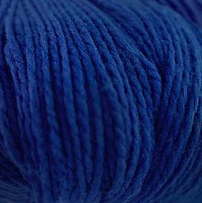 Cascade Eco + Ecological Wool - Cobalt 5342