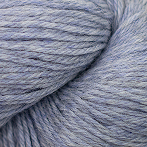 Cascade 220 - Indigo Frost Heather 9559