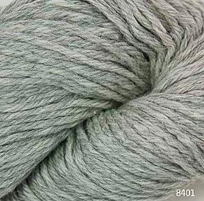 Cascade 220 - Silver Grey 8401