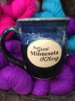 Pawley Mug - The Great Minnesota K2tog