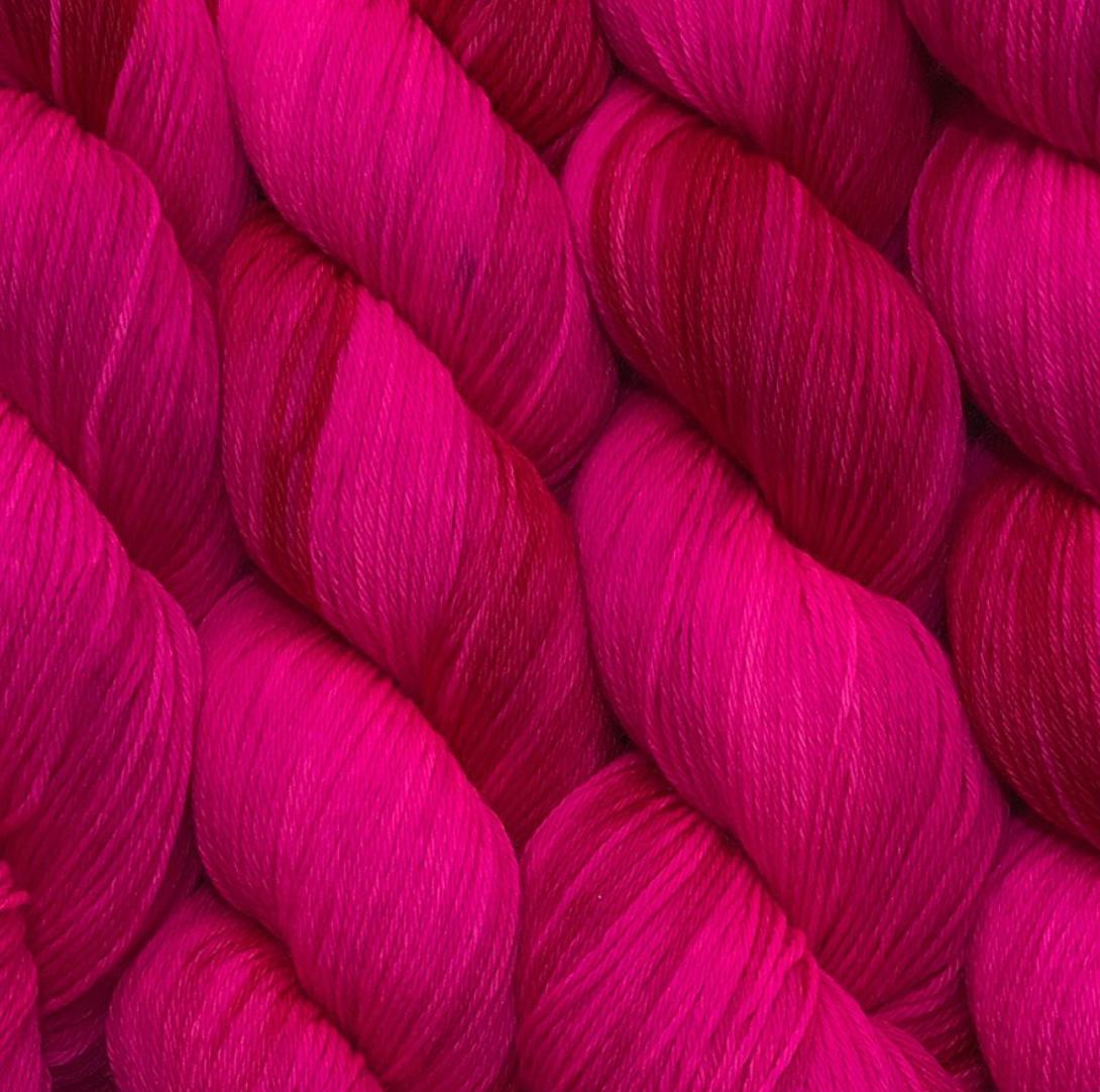 Hedgehog Kidsilk Lace - Jelly