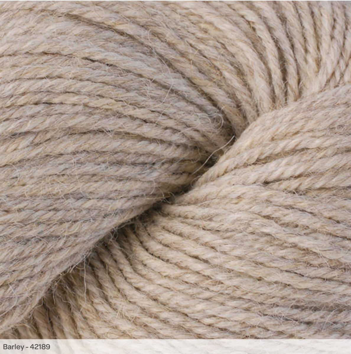 Berroco Ultra Alpaca Light - Barley - 42189