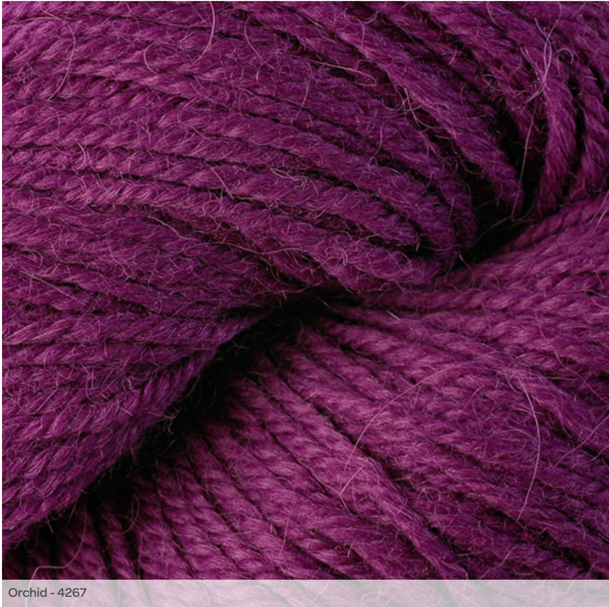 Berroco Ultra Alpaca Light - Orchid 4267