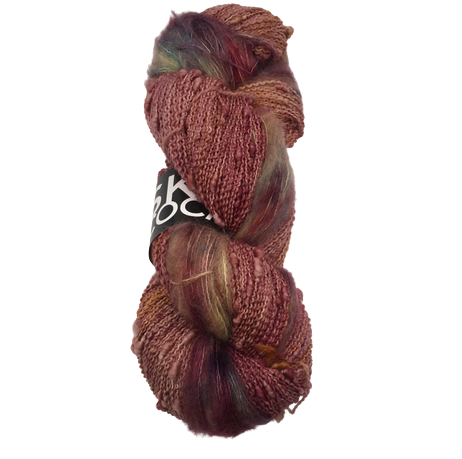DYE TO ORDER Skein Cocaine Perfect Pair - Rose Gold