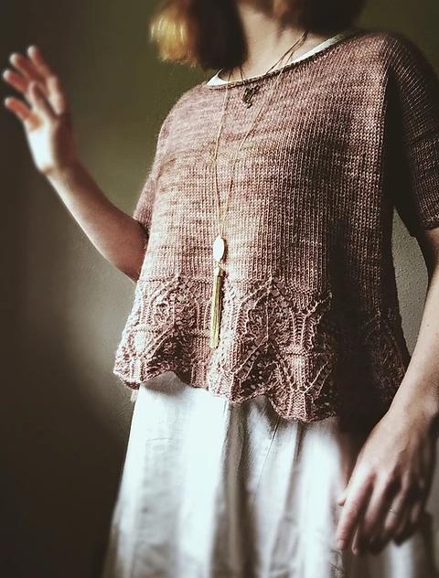 Tegna by Caitlin Hunter