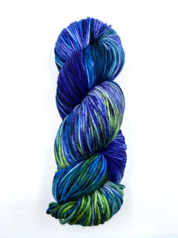 Lavender Lune Binge Knit Bulky - Truth or Consequences