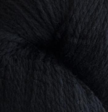 Cascade Eco + Ecological Wool - Black 0050