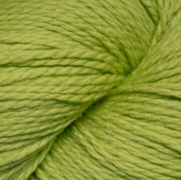 Cascade Eco + Ecological Wool - Green Banana 3109