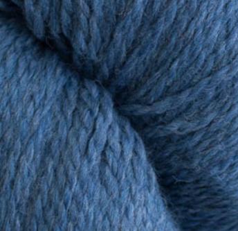 Cascade Eco + Ecological Wool - Sapphire 9332