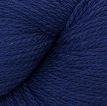 Cascade Eco + Ecological Wool - Twilight Blue 3117