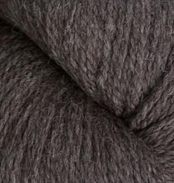 Cascade Eco + Ecological Wool - Gun Metal 8020