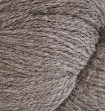 Cascade Eco + Ecological Wool - Taupe 8061