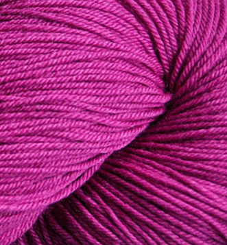 Cascade Heritage Silk - Raspberry 5617