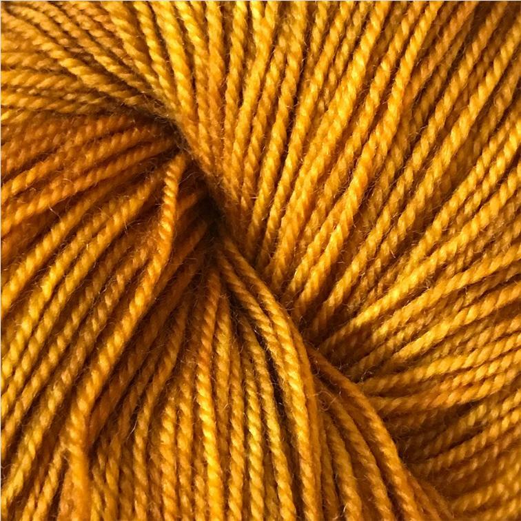 Three Irish Girls Binge Knit Sock MINI - Stars Hollow