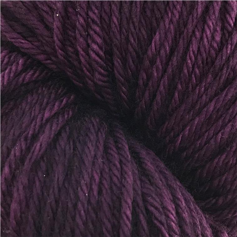 Three Irish Girls Binge Knit Sock MINI - Purple's Not Really My Color
