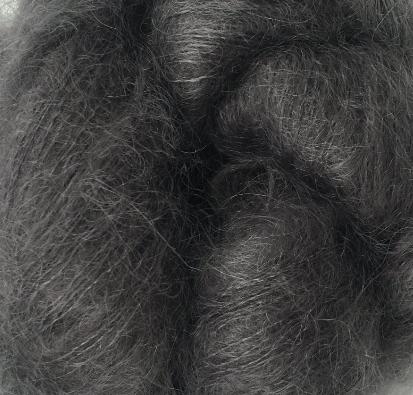 Three Irish Girls Binge Knit Mohair - The Upside Down