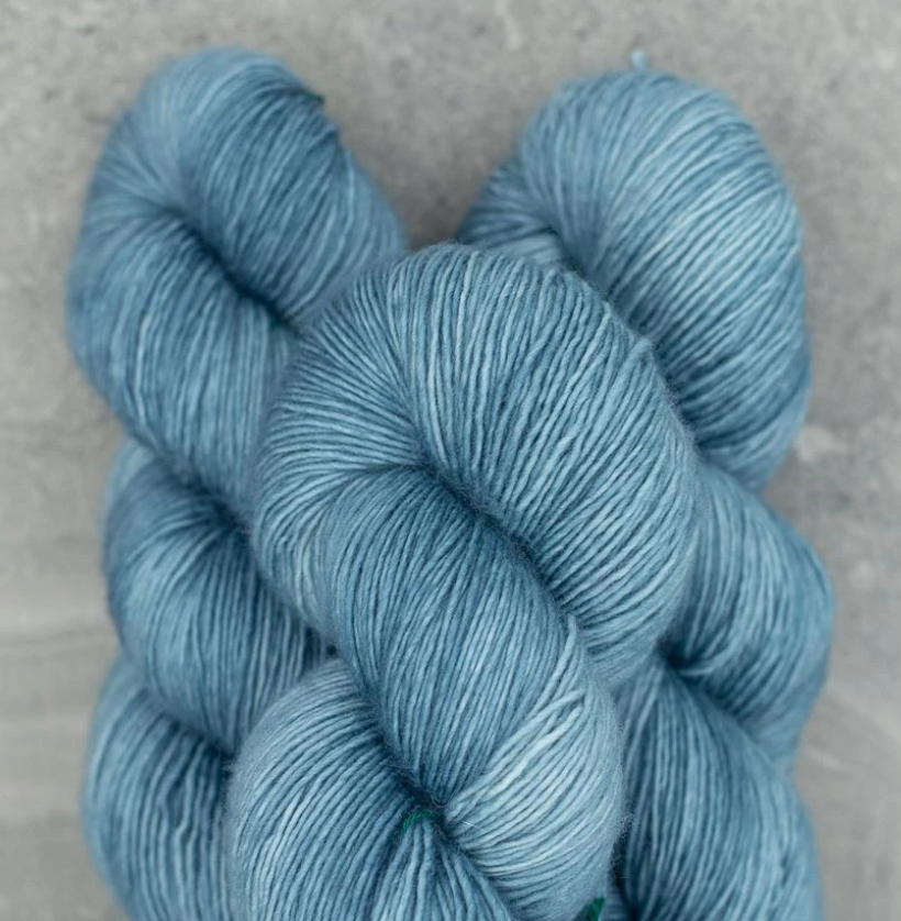Madelinetosh Vintage - Well Water