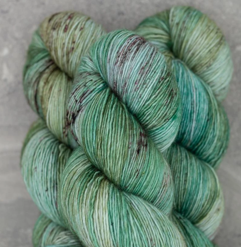 Madelinetosh Vintage - Lost In Trees