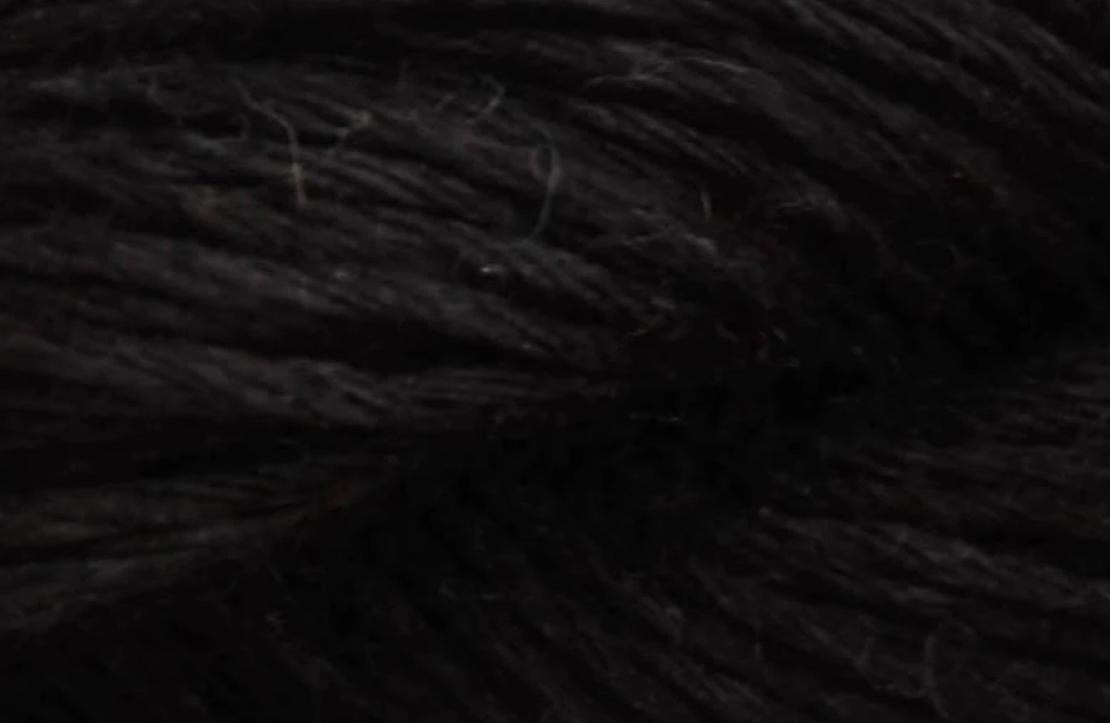 Fibra Natura Flax - Black
