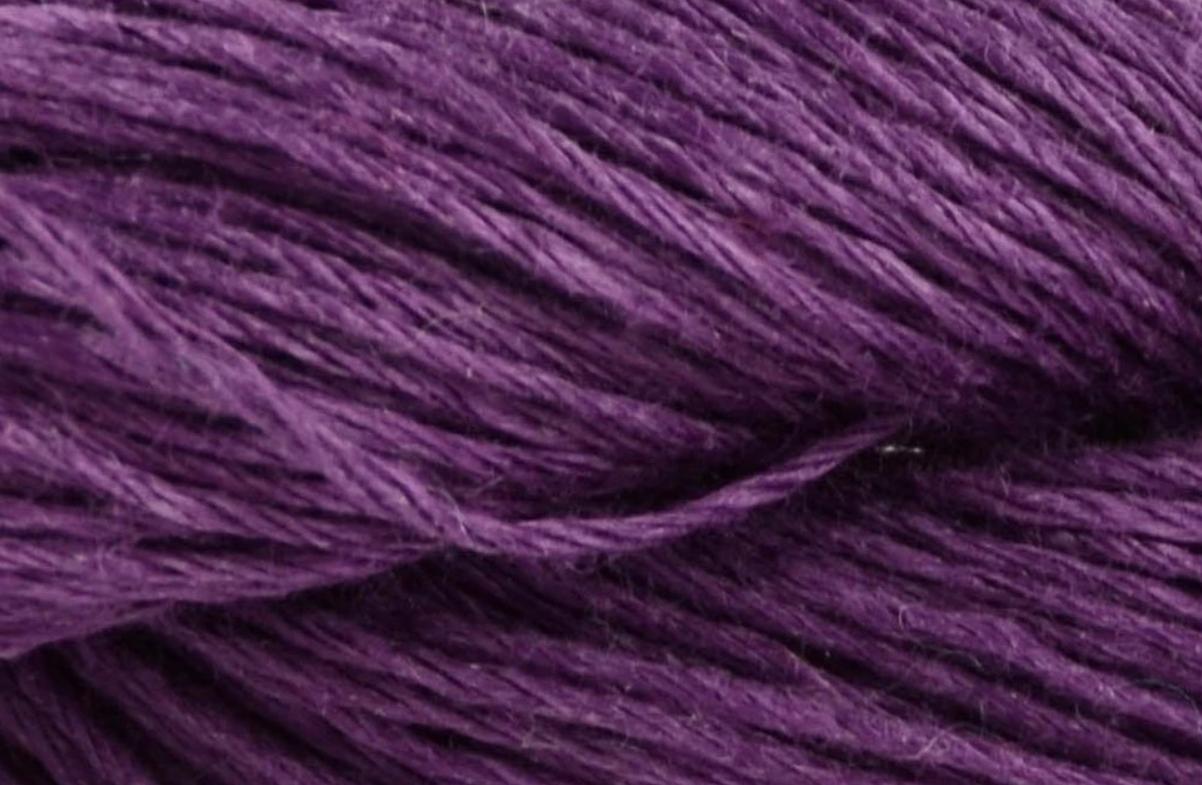 Fibra Natura Flax - Purple