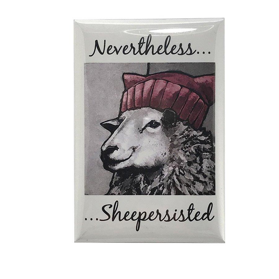 Sheep Persisted Pin