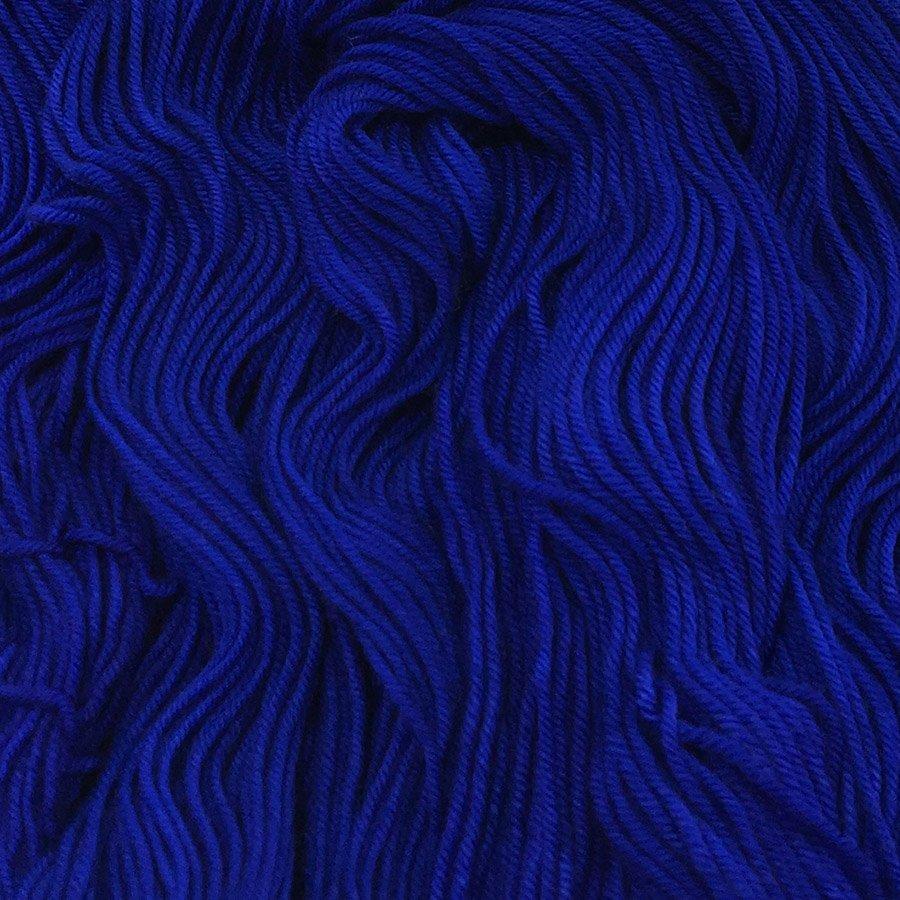 Madelinetosh Vintage - StevenBe Blue