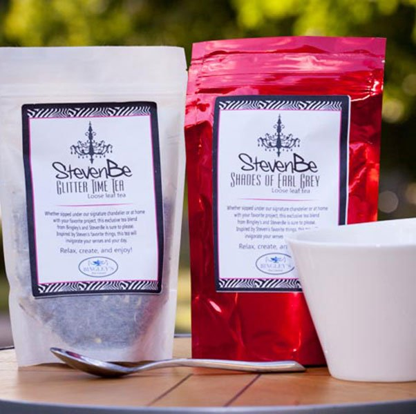 StevenBe Tea - Shades of Earl Grey Large
