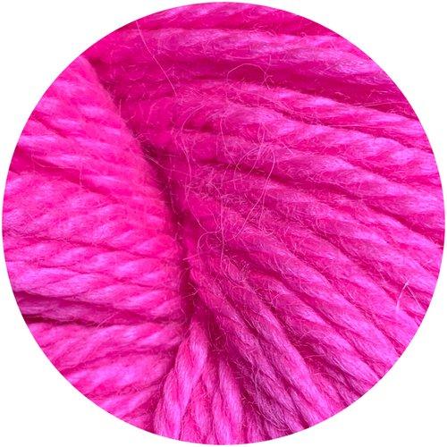 Big Bad Wool Weepaca - Tula