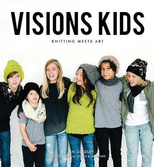 Visions Kids by Jen Geigley