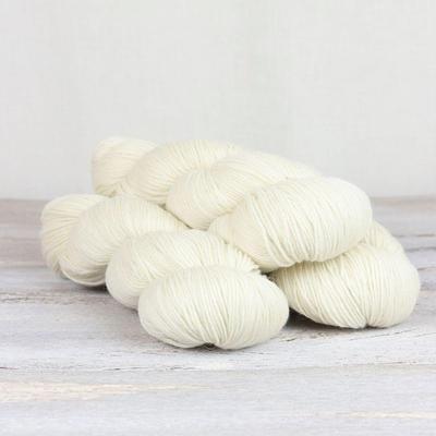 The Fibre Company Cumbria Fingering - White Heather