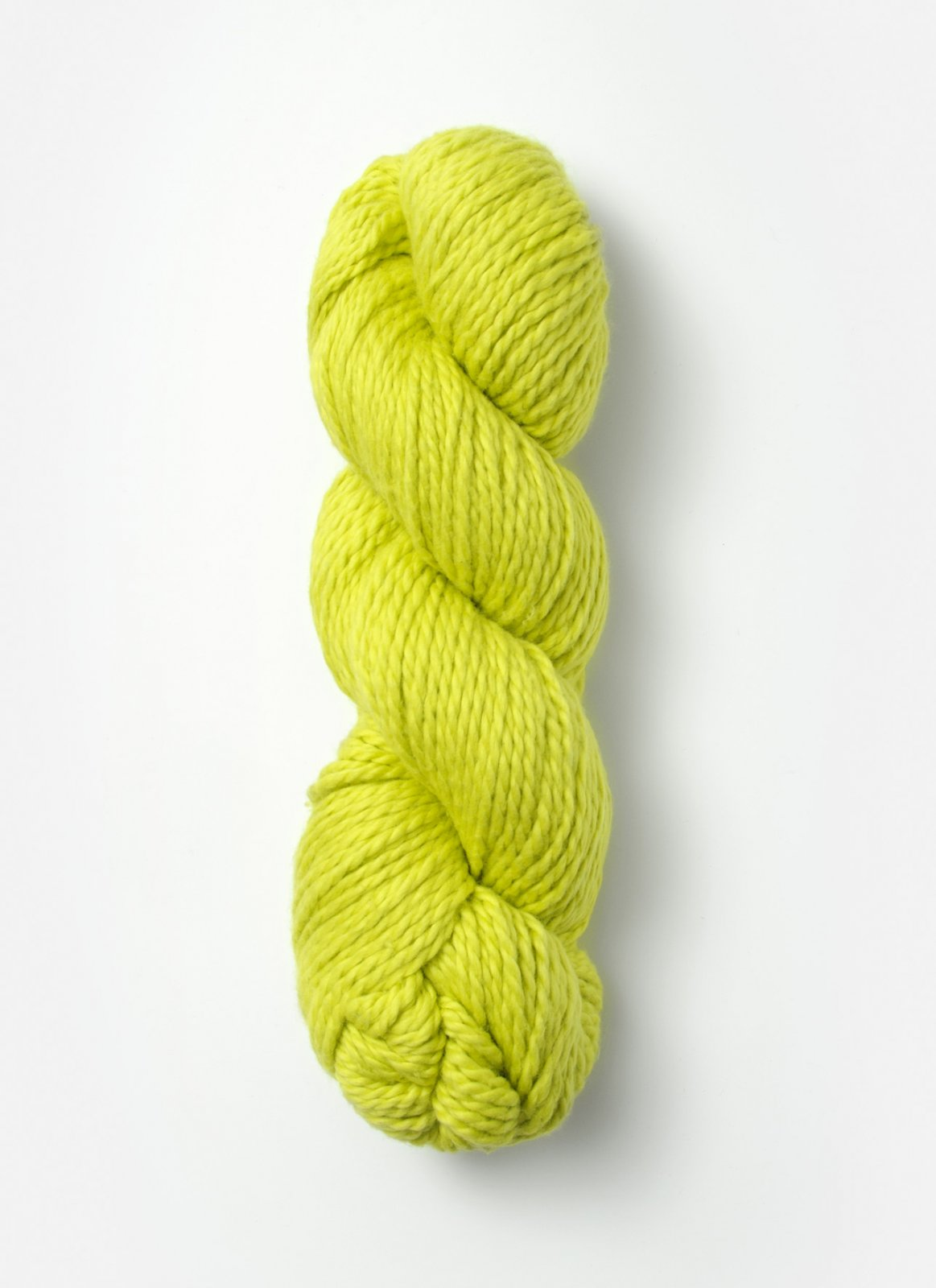 Blue Sky Organic Cotton - Lemongrass