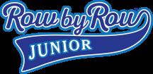 Row by Row Junior logo