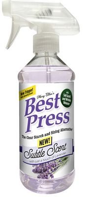 Best Press Subtle Scent 16oz