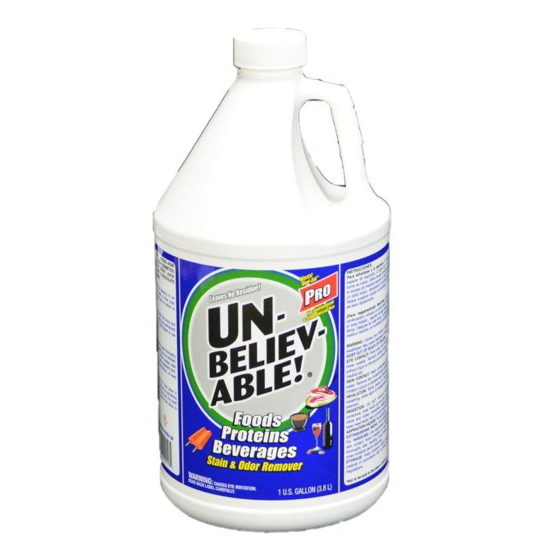 Unbelievable! 1 gallon