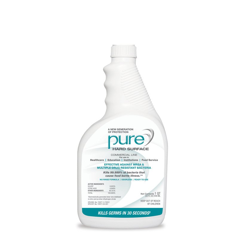 PURE Hard Surface Cleaner