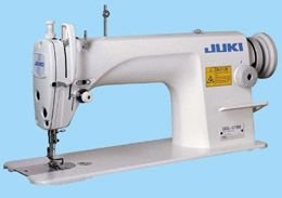 JUKI DDL-8700 with Table and Servo Motor (Assembled & Shipped)