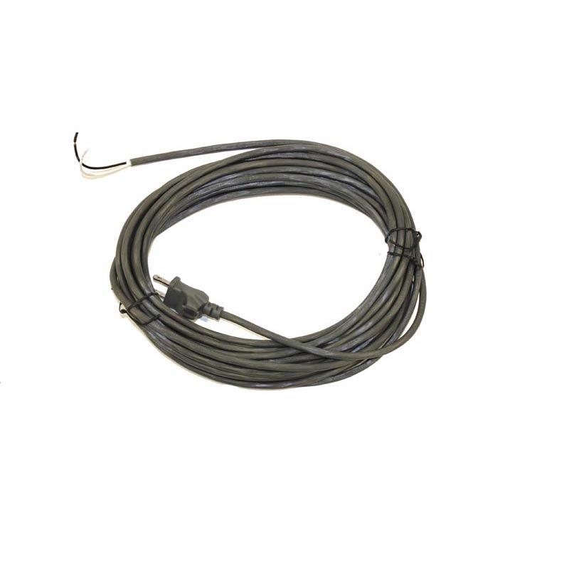 30' 2-wire Cord - Gray