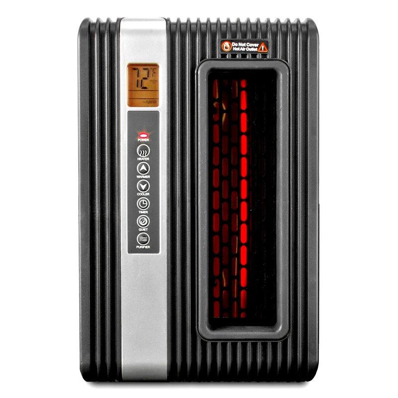 pureHeat 2 in 1 Heater & Air Purifier