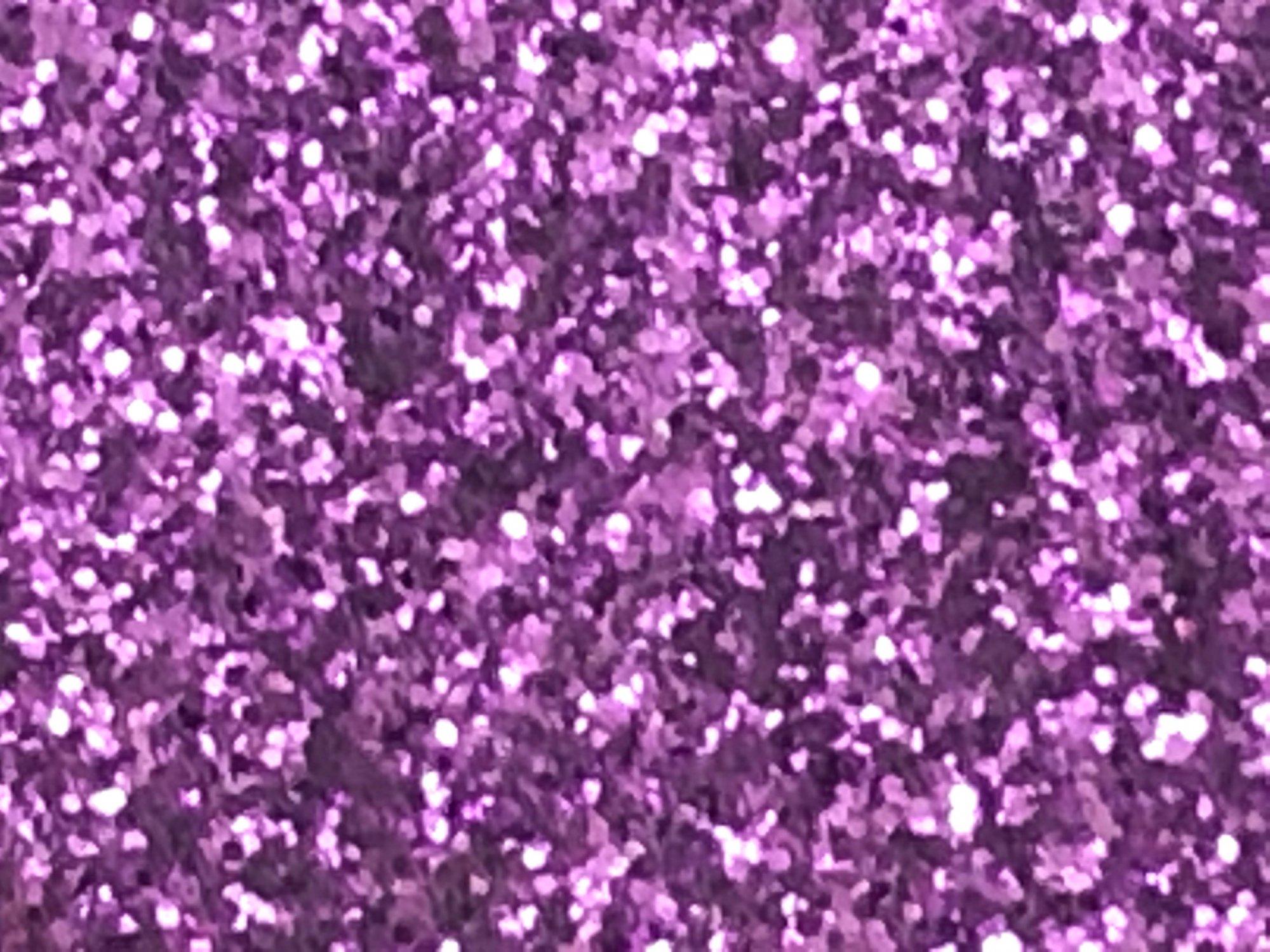 Stahls' Lavender Glitter Flake Heat Transfer Vinyl 12 x 20