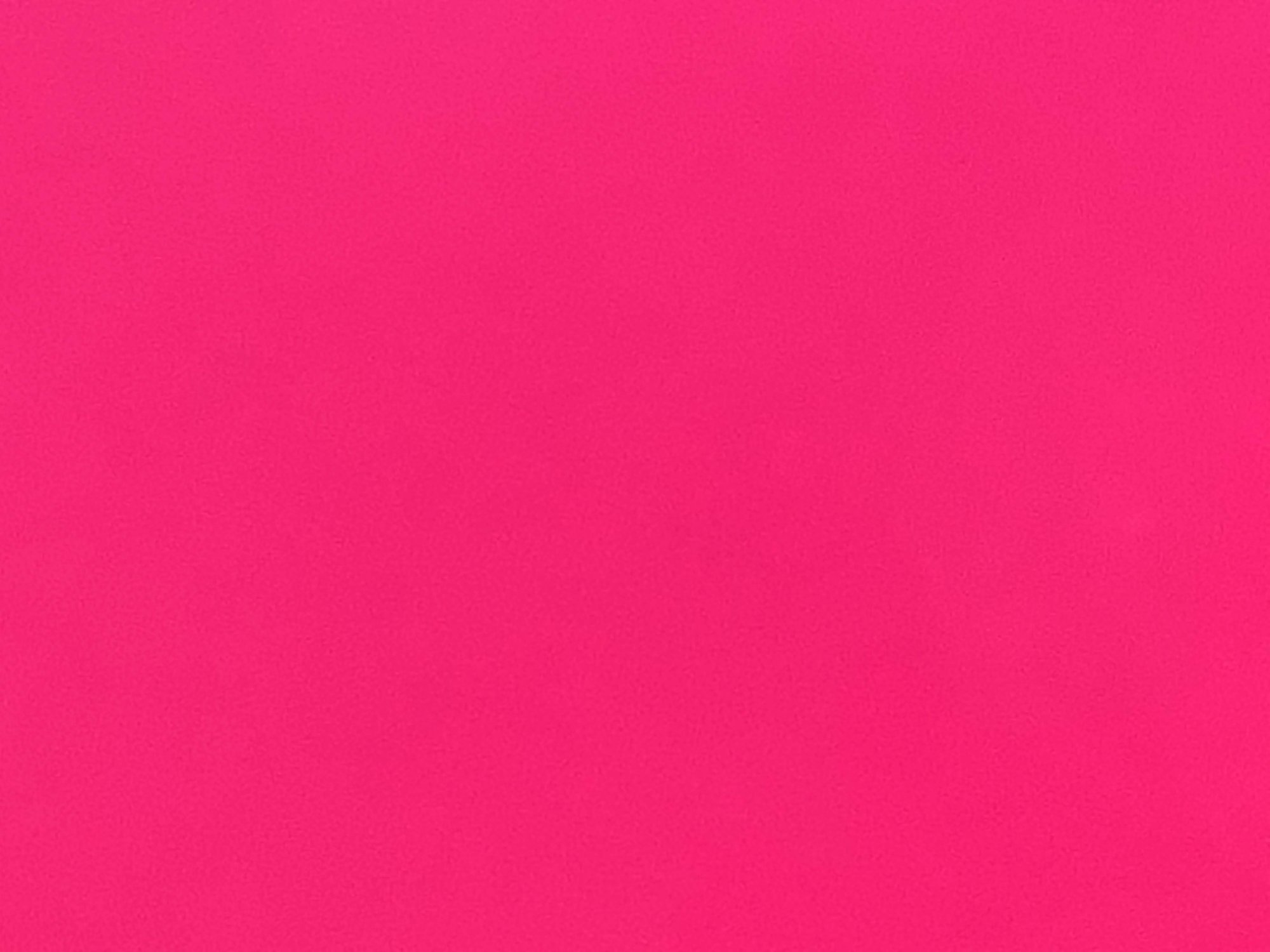 Stahls' Neon Pink Fashion-Film Heat Transfer Vinyl 12 x 15