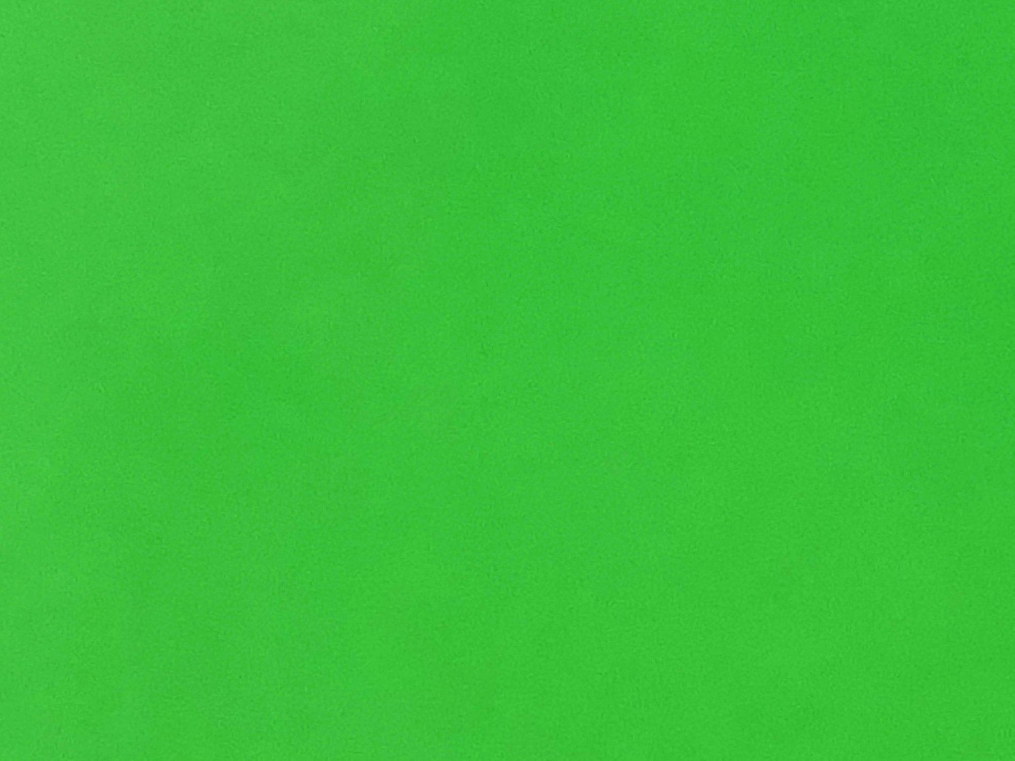 Stahls' Neon Green Fashion-Film Heat Transfer Vinyl 12 x 15