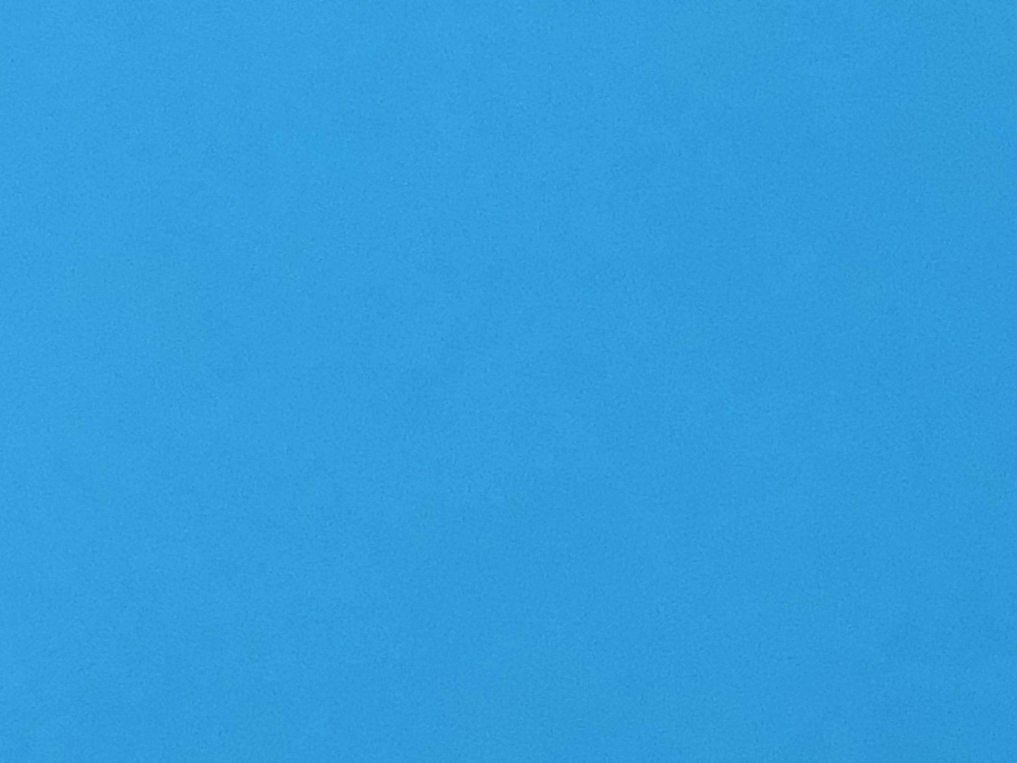 Stahls' Light Blue Fashion-Film Heat Transfer Vinyl 12 x 15