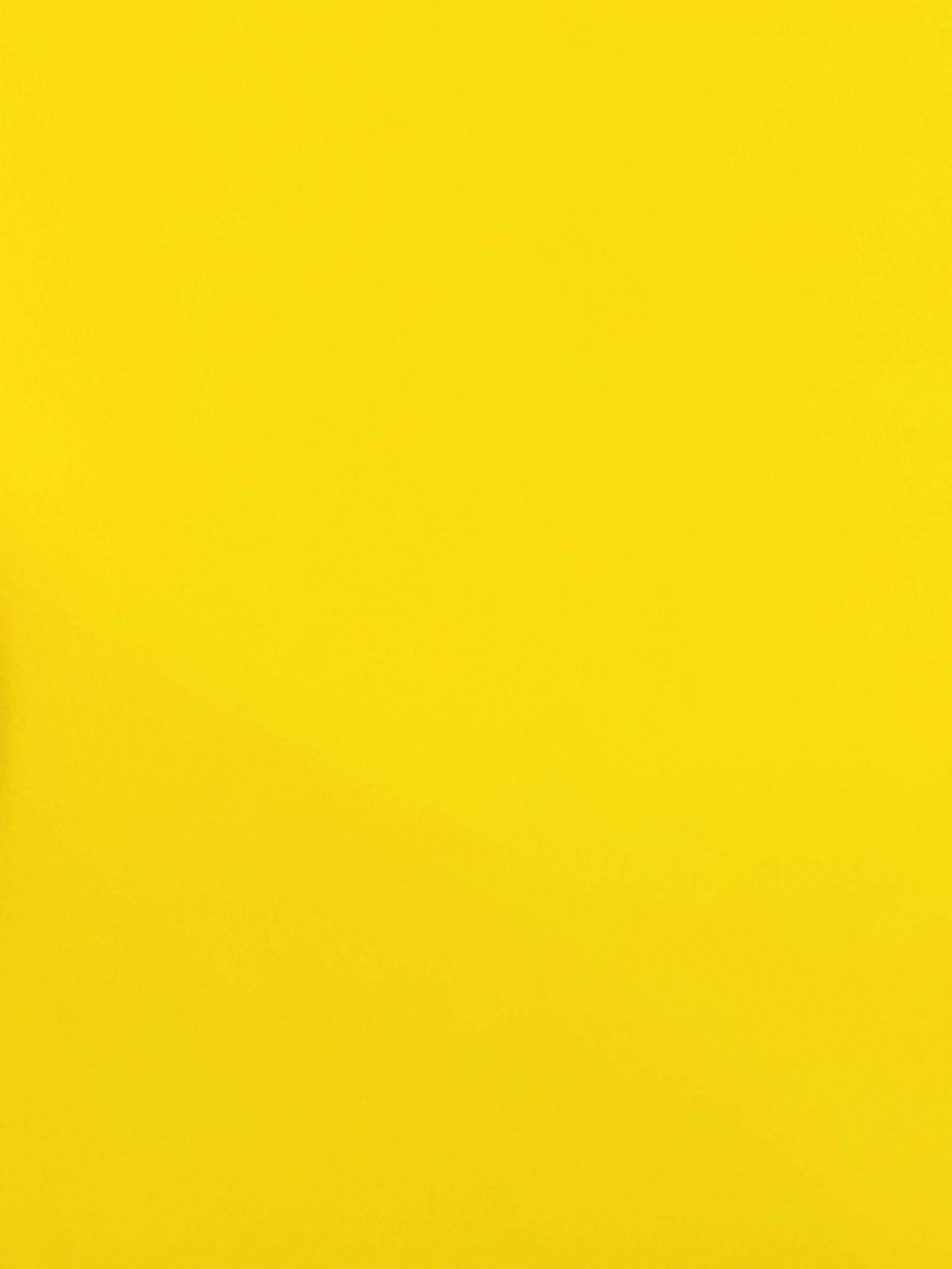 Stahls' Yellow Fashion-Film Heat Transfer Vinyl 12 x 15