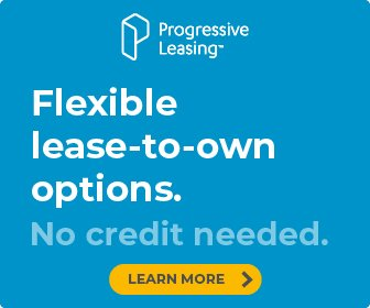 Progressive Lease-to-own Options