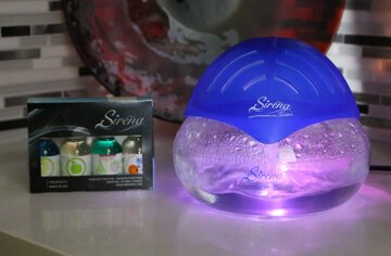 Sirena Twister Air Purifier and Humidifier