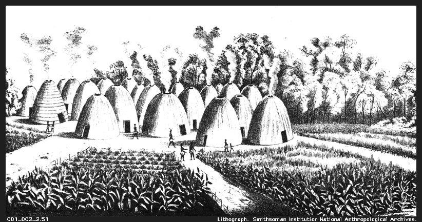 Wichita settlement