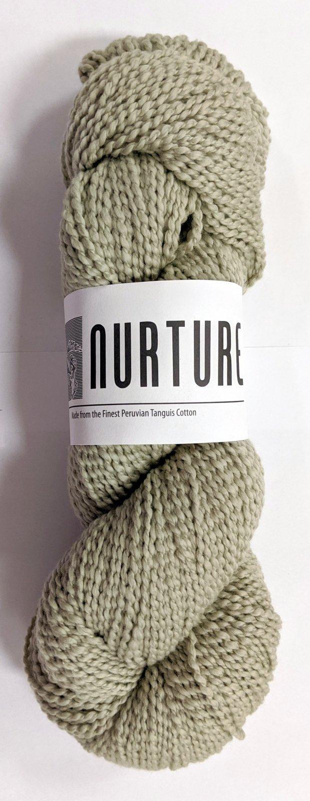 Nurture Cotton Color 09 Playground